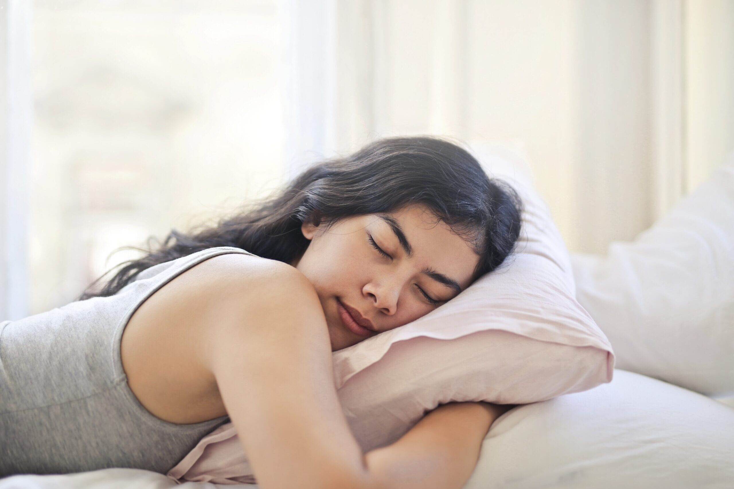 Build A Healthy Sleep Routine